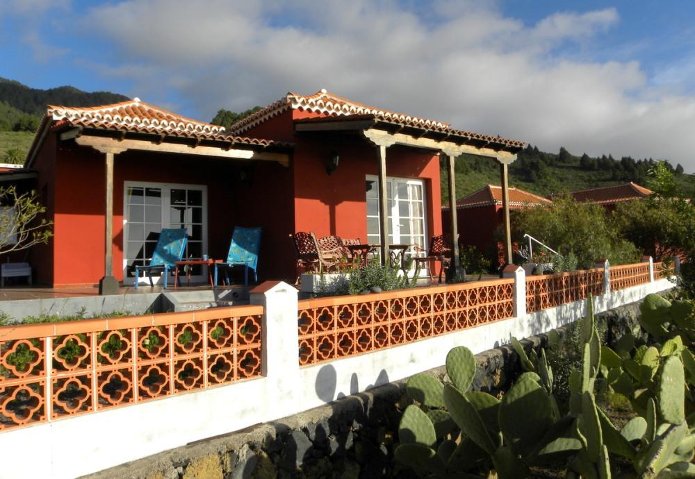 casa Fatima, Las Manchas