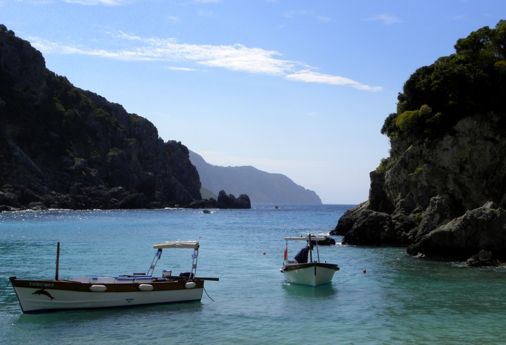 Corfu.dag 1 en 2 013