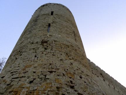 fort toren