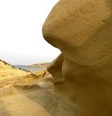 erosie gezicht