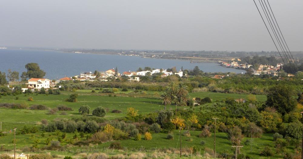 kustlijn Soli