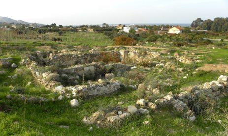 huisje uit 4e eeuw
