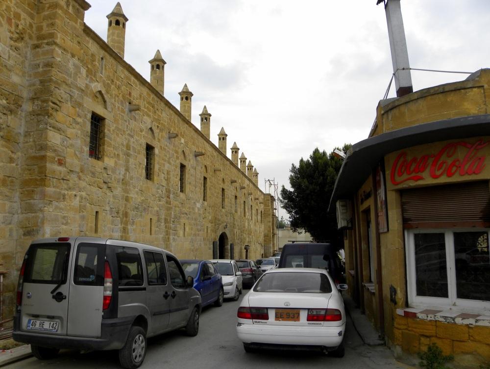 parkeerstraat