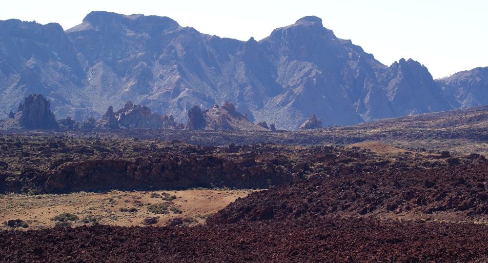 lavalandschap