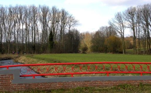 rode brug