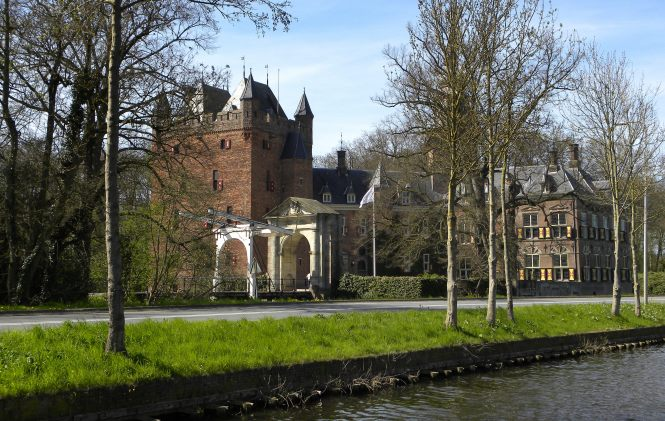 kasteel Nijenrode