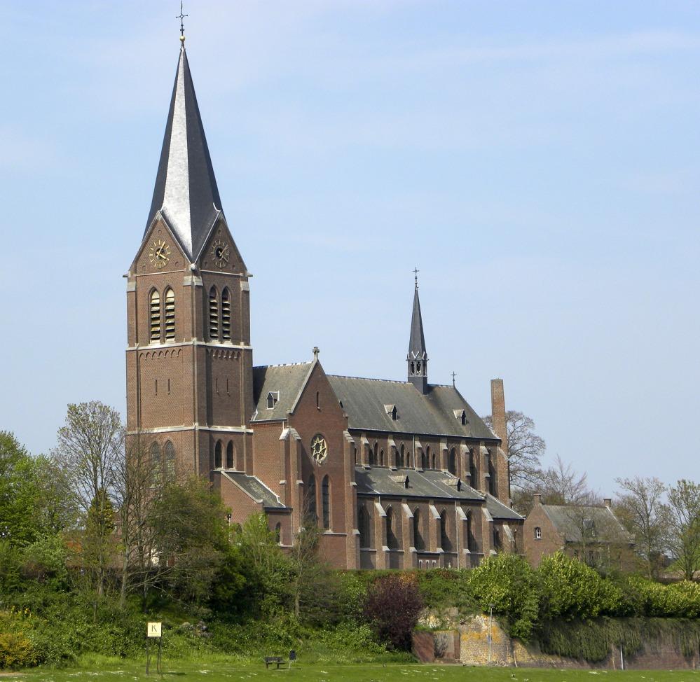 kerk van Kessel
