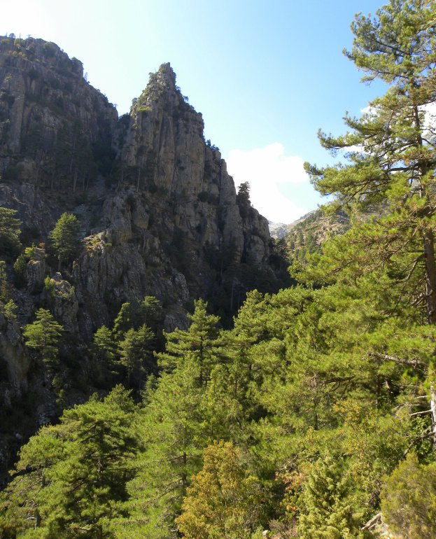 Gorge 'L Asco